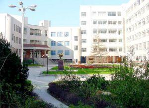 山东省实验中学学校