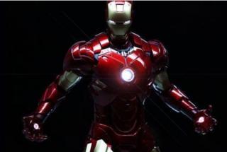 """""""鋼鐵俠""""真的要來了!人類20年後或將擁有超人能力"""