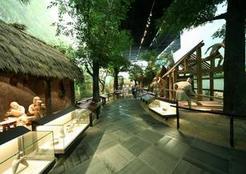 良渚博物馆