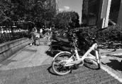 南京部分共享单车涨价 半小时1元涨到1.5元