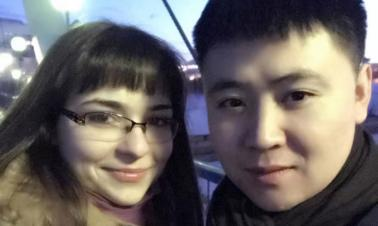 Jilin man searches for Mr. Right for Russian mother-in-law