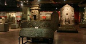 山东省博物馆