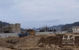 永嘉桥下:加快落实中心卫生院迁建工程 全力推进美丽城镇建设