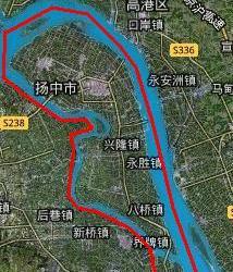 扬中gdp_走过大桥 伟大征程 纪念改革开放40周年 老辰光