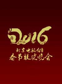 北京电视台春节联欢晚会 2016