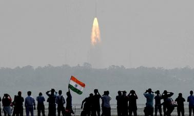 India's lunar ambitions signal rise of developing space powers