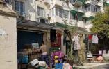 古荡街道:整治沿街商家乱堆物 提升居民群众获得感