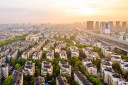 11月城市房价分化:一二线城市反弹