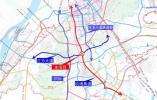 南京机场高速秣陵互通即将改扩建