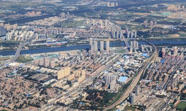 Tongzhou breaks ground for 12-year public school