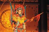一出戏告诉你乾隆年间京剧起源
