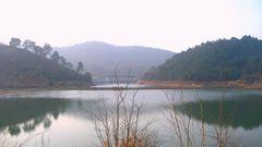 九峰山森林公园