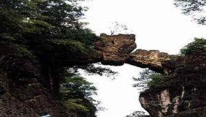 叶赫东城遗址