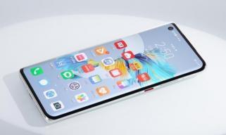 华为低价5G旗舰终于有货了,曲面屏+鸿蒙OS,还买什么iPhone13?