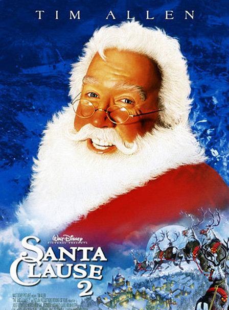 圣诞老人2之圣诞快乐又疯狂