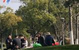 宁波中心城区已有65个公园逐步开放 每天500人巡查防聚集