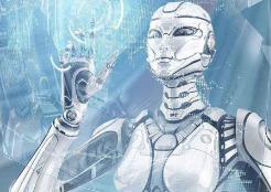 """有了""""智能机器人""""中国天眼如虎添翼"""