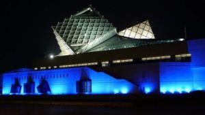 盐城中国海盐博物馆