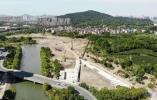 重磅!北航杭州研究生院开工 打造花园式校园景观