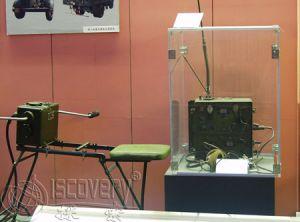 无线电报机