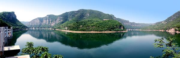 郑州九女仙湖