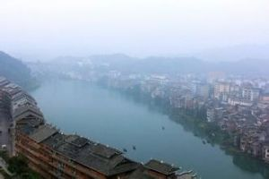 三江侗族自治县