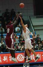 2003年哈尔滨亚洲男子篮球锦标赛