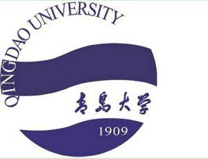 青岛大学校徽