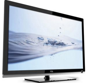 彩色电视机