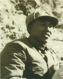 1937.9王平任中共晋察冀临时省委组织部长
