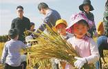 宁波农旅结合创造惊喜 生产