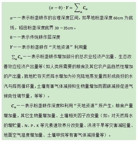 """韦本辉:""""粉垄定律""""进一步探明完善粉垄核心科学理论"""