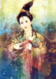 文昭甄皇后