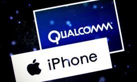 Fuzhou court sides with Qualcomm over Apple