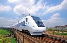 北京至雄安城际铁路