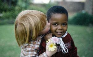 消除种族歧视