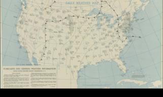 北京城市气象研究所范水勇:数值天气预报介绍 | AI 研习社87期大讲堂