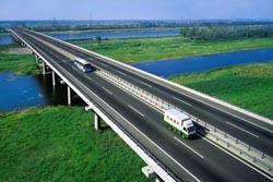 京津塘高速公路