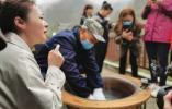 第一锅茶秒杀百份 临安太湖源直播卖出好茶好景好山居