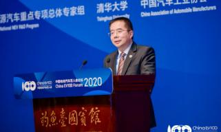 张宝林:提升新能源汽车渗透率 需突破三大考验