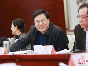 """重庆代表团举行会议审议""""两高""""报告"""