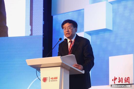 章新新:华文媒体让中国融通世界,让世界拥抱中国