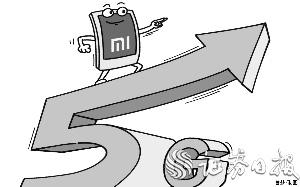 一场发布会为小米市值增加百亿港元 专家称5G手机市场将显著增长