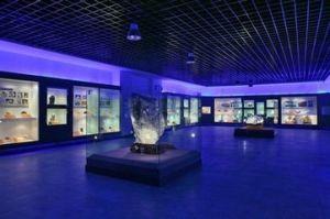 东方地质博物馆