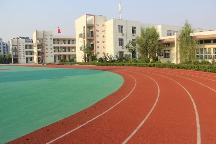 潘塘中心小学