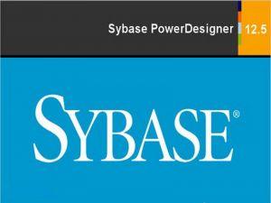 Sybase关系型数据库