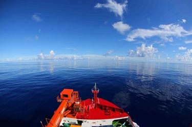 从长城站到罗斯海新站——中国前35次南极考察回眸