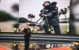 红色故事讲解大赛选手泪洒青岛:战地记者的一支钢笔、消防员的最后一次救火…
