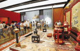 故宫里的玉来杭州南巡了 将在良渚博物院展出两个多月