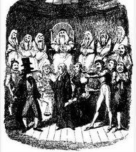 法国犹太高利贷者